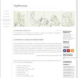 Töpfferiana » La bibliothèque Topfferiana