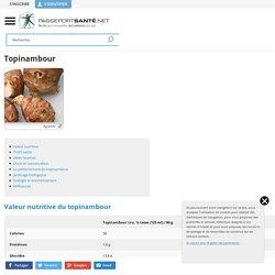 Le topinambour - Sachez tout du topinambour (légume-racine)