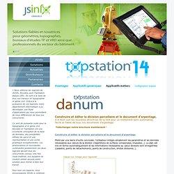 TopStation : DMPC