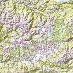 OpenTopoMap - Topographische Karten aus OpenStreetMap