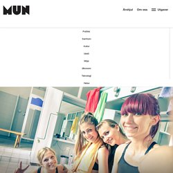 Toppløsbilder fra jentegarderobe spredd - Munin