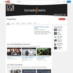 TornadoTwins