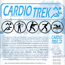 Cardio Trek - Toronto Personal Trainer: 20 Ways to Tighten Skin after Weight Loss