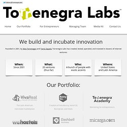 Torrenegra Labs