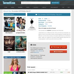 Torrent ThecomedianVOSTFRBluRay720p2017 - Torrent9.biz