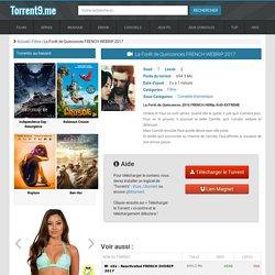 Torrent LaForêtdeQuinconcesFRENCHWEBRIP2017 - Torrent9.biz