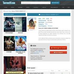 Torrent SaharaFRENCHWEBRIP2017 - Torrent9.biz