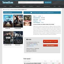 Torrent LeDivandeStalineFRENCHWEBRIP2017 - Torrent9.biz