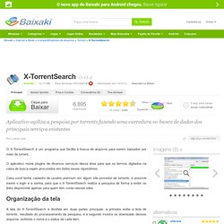 X-TorrentSearch download