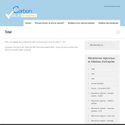 Total - carbon
