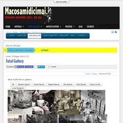 Total Gallery - macosamidicimai