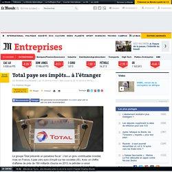 Total paye ses impôts... à l'étranger (Document 1)