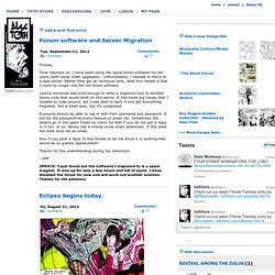 The Official Alex Toth Website