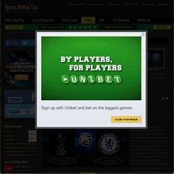 Tottenham Hotspur vs. Chelsea : EFL Cup Preview 2019 - Sports Betting Tips