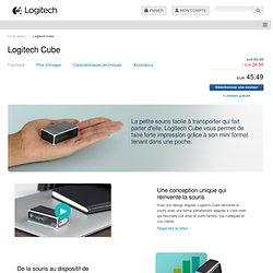 Cube – Logitech.com