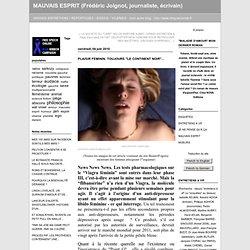 PLAISIR FEMININ. TOUJOURS LE CONTINENT NOIR : MAUVAIS ESPRIT (Fr