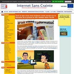 Internet sans crainte : SPME 2017