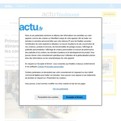 Primark à Toulouse : des salariés dénoncent « une machine à broyer les consciences »