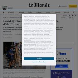 Covid-19 : Toulouse et Montpellier en zone d'alerte maximale dès mardi