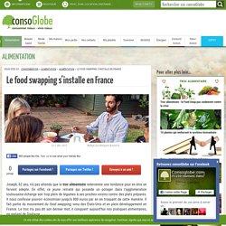 Toulouse est pionnière du food swapping
