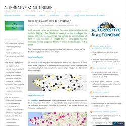 Tour de France des alternatives