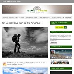 On a marché sur le Te Araroa ! - Tour du Monde
