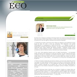 Touraine Eco Le Mag, le site d'information de la CCI Touraine - Juin 2010