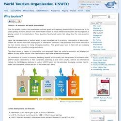 World Tourism Organization UNWTO