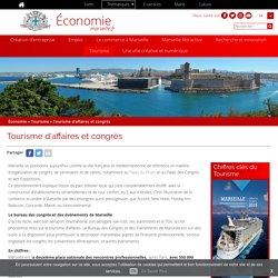 Tourisme d'affaires et congrès