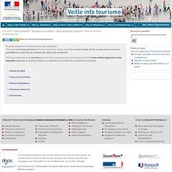 Base nationale Veille Info Tourisme