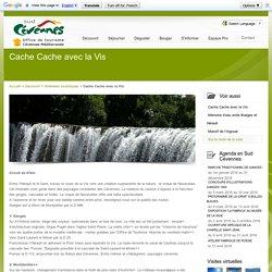 Office du tourisme Cévennes Méditerranée - OT-Cevennes