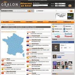 Tourisme France - Découvrez et Visitez la France