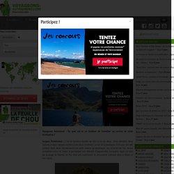 Tourisme durable en Béarn Pyrénées et Pays Basque