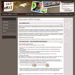 Tourisme équitable, association tourisme durable - Arvel Voyages