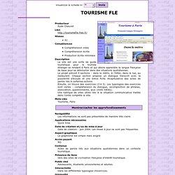 TOURISME FLE - facileFLE