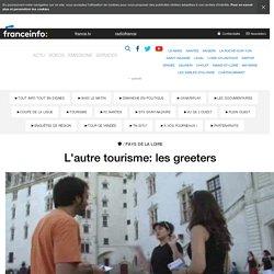 L'autre tourisme: les greeters - France 3 Pays de la Loire