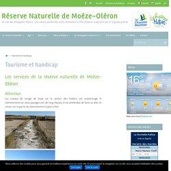 Réserve Naturelle de Moëze-Oléron