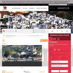 Tourisme en Mijas en Malaga, Espagna