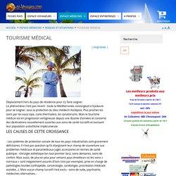 Tourisme médical, Prévention et risques sanitaire en voyage