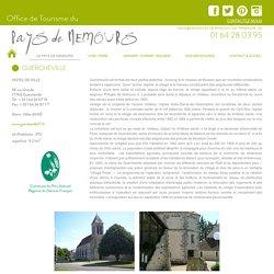 Office de Tourisme du Pays de Nemours - Guercheville - Entre le vert et l'eau !