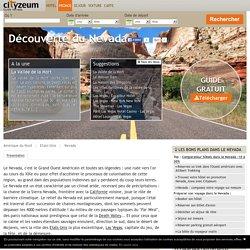 Tourisme dans le Nevada, 38 sites touristiques