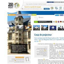 Tourisme Nevers