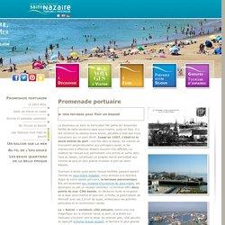 Tourisme & patrimoine - Saint Nazaire