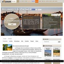 Tourisme au Portugal, + de 150 sites touristiques