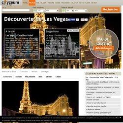 Tourisme à Las Vegas, 29 sites touristiques
