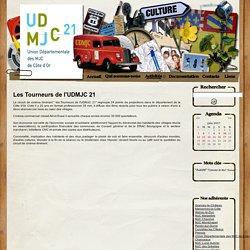 UDMJC21 - Activitιs - Cinιma - Les Tourneurs Union Départementale des MJC de Côte d'Or