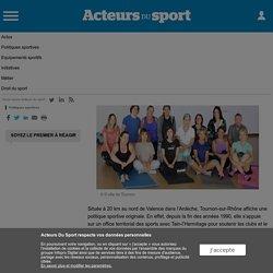 Tournon-sur-Rhône, le choix des clubs - Acteurs du sport
