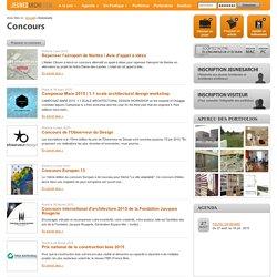 Jeunesarchi.com - Tous les concours d'architectes