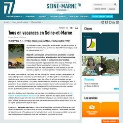 Département de la Seine-et-Marne
