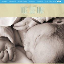 Tout sur le label Hôpital ami des bébés